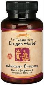 "Dragon Herbs ""ENERGY STACK"""