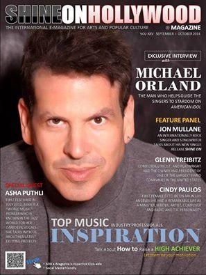 Shine On Hollywood Magazine