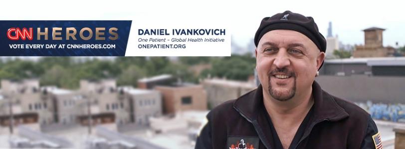Daniel Ivankovich