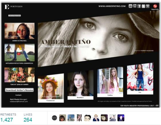 Amber Patiño1